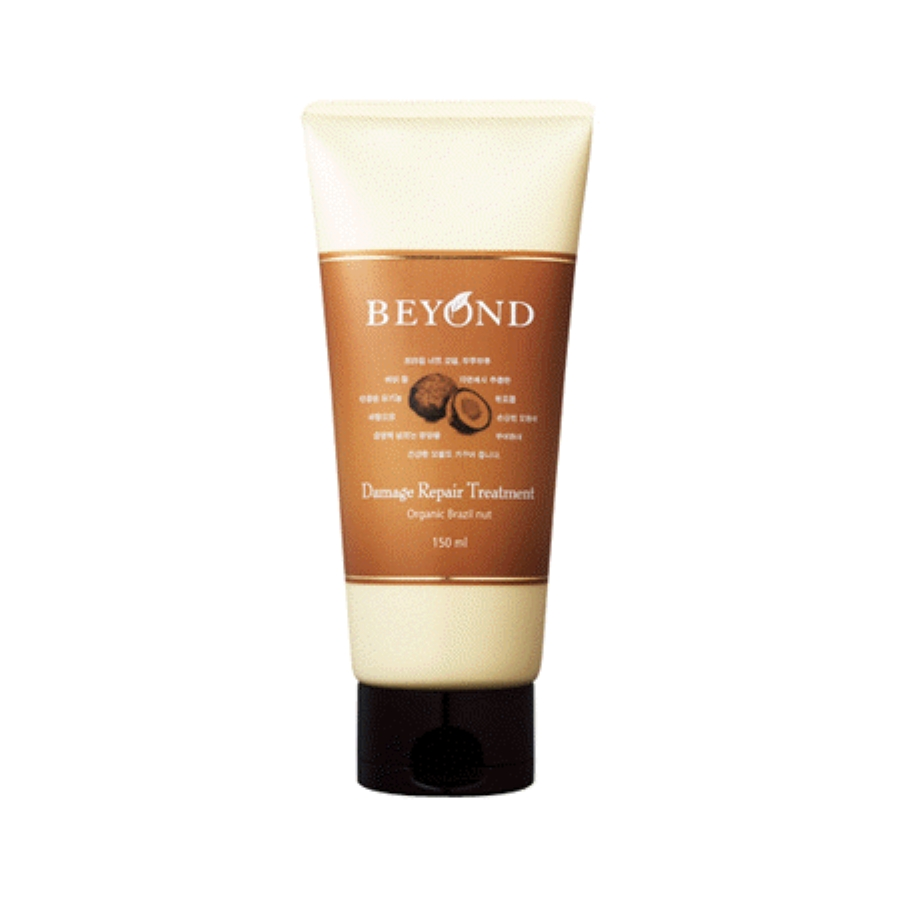BEYOND  DAMAGE REPAIR TREATMENT