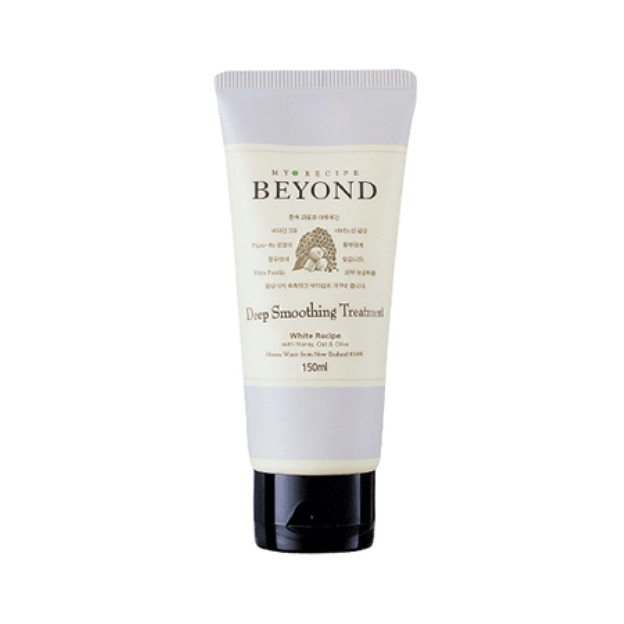 BEYOND  DEEP SMOOTHING TREATMENT