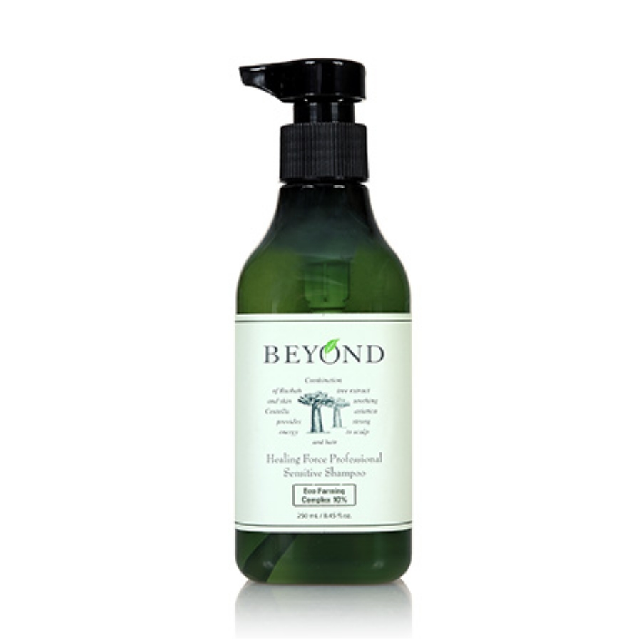 Beyond Healing Force Professional Sensitive Shampoo